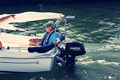 6hp outboard motor ☆ BEST VALUE ☆ Top Picks [Updated] + BONUS