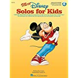 More Disney Solos for Kids (CHANT)
