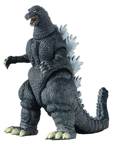 Godzilla Heisei Era - New 6