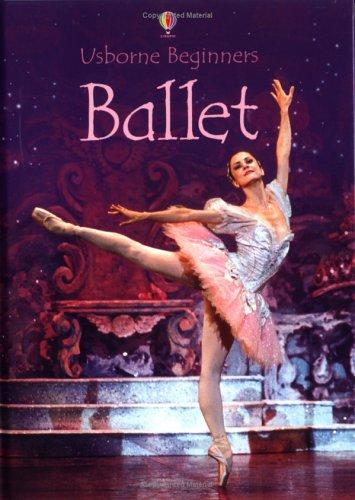 Download Beginner's Ballet (Usborne Beginners Series) pdf