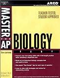Master AP Biology, Arco Staff, 0768909880