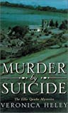 Murder by Suicide, Veronica Heley, 0007122942