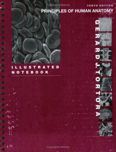 Principles of Human Anatomy, Illustrated Notebook