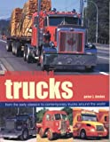 Illustrated Book of Trucks, Peter J. Davies, 1842158848