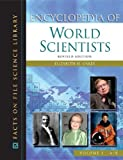 img - for Encyclopedia of World Scientists 2v (Facts on File Science Library) book / textbook / text book