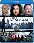 Cover Image for 'Act of Vengeance (Blu-Ray)'