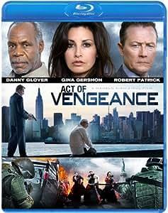 Act of Vengeance  [Blu-ray]