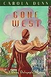 Gone West (Daisy Dalrymple, Band 20)