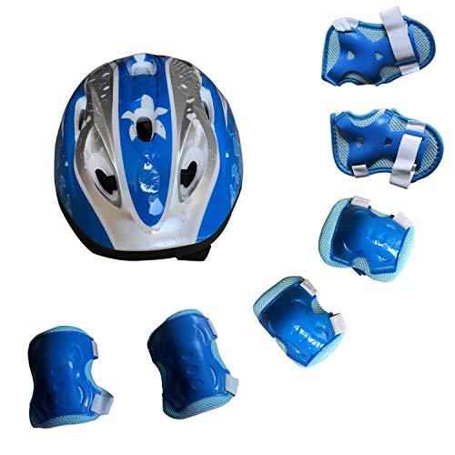 GYD Kids Helmet Set Protective G...