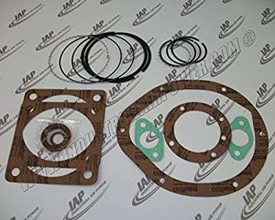 Ring and Gasket Kit for 2545 Air Compressor