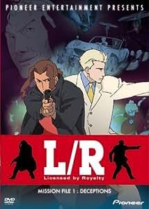 L/R (Licensed By Royalty) - Deceptions (Vol. 1)