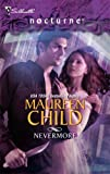 Nevermore, Maureen Child, 0373617577