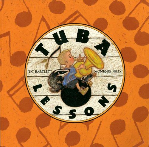 Download Tuba Lessons ebook