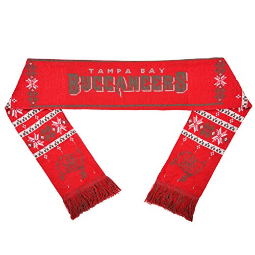 - Tampa Bay Buccaneers Light Up Scarf