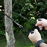 Zuuto(TM)Pocket Chain Saw/Whole Sale/Hand Saw Chain/ Retail Pocket Chain Saw CM-HT0027