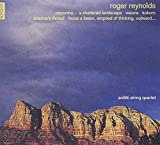 Reynolds - Coconino; Visions; Kokoro; Ariadne's Thread; Focu by Arditti Qt (2000-08-01)