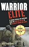 Warrior Elite, Nigel Cawthorne, 1569759308