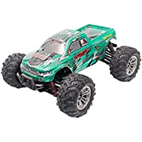 XuBa Toys 9130 RC Car 2018 New Arrival RC Car in Stock Remote Toys 1:16 2.4G 4WD Brushed High Speed Off-Road RC Toy Green