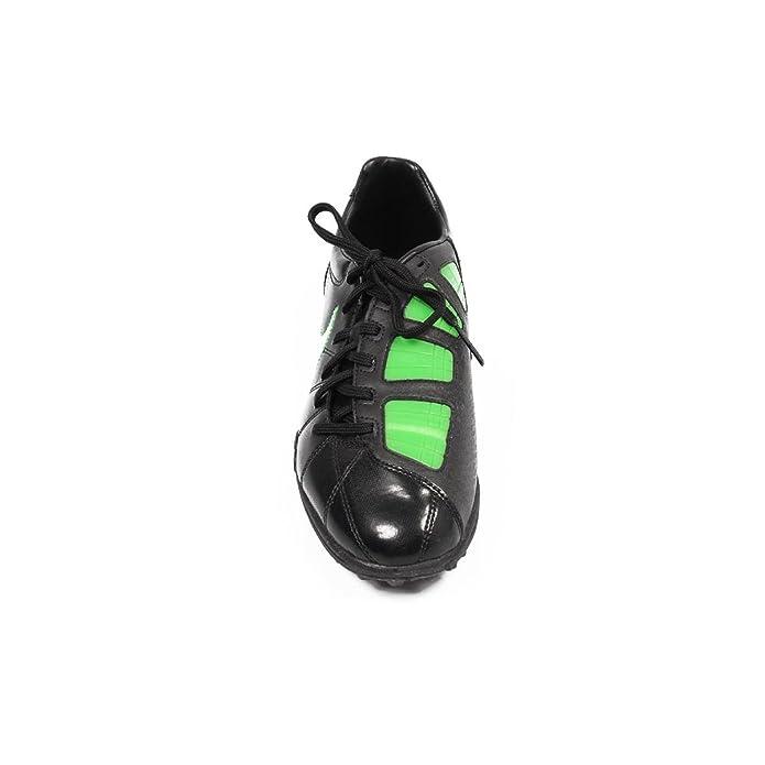 6ea17884e32 Nike T90 Shoot Iii Tf 386471-13 Men s Football Boots Black  Amazon.co.uk   Shoes   Bags