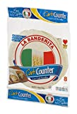 La Banderita Carb Counter Low Carb Tortillas - 8 ct