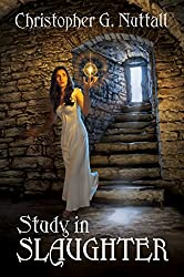 Study in Slaughter (Schooled in Magic Book 3) (English Edition)