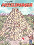 Puzzlemania, Highlights for Children, 087534724X