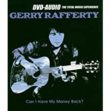 Can I Have My Money Back (DVD Audio)