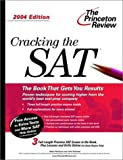 Cracking the SAT, Princeton Review Staff and Adam Robinson, 0375763317