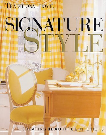 Pdf Home Signature Style: Creating Beautiful Interiors
