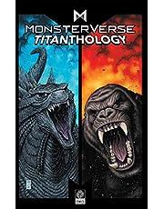 MONSTERVERSE TITANTHOLOGY 01