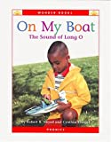 img - for On My Boat: The Sound of Long O (Wonder Books) book / textbook / text book