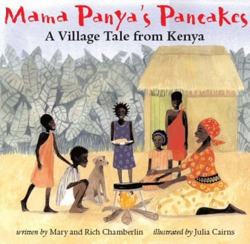 Image result for Mama Panya's Pancakes
