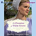 The Promise of Palm Grove Audiobook by Shelley Shepard Gray Narrated by Tavia Gilbert