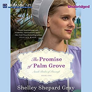 The Promise of Palm Grove Audiobook