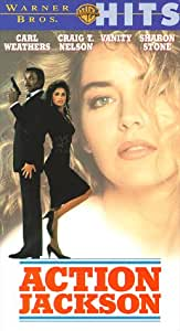 Action Jackson [Import]