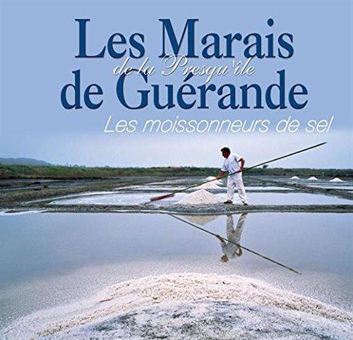 Les Marais de Guerande (French Edition)