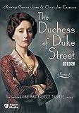 The Duchess of Duke Street - Series 1
