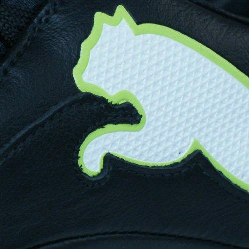 Powercat Football 2 Cuir Synth Puma Hommes Noir Bottes En De 10 Pour Xqdd5H