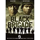 Black Brigade Includes 9 Bonus Films