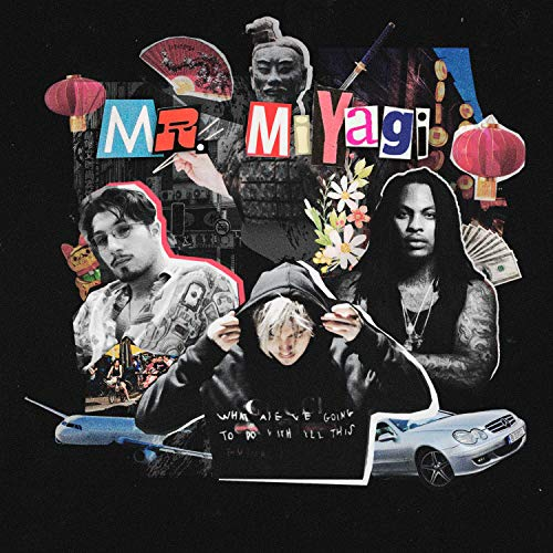 Mr. Miyagi (feat. Waka Flocka Flame) [Explicit] -