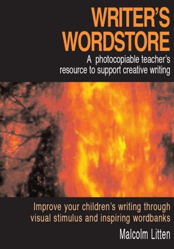 Writer's Wordstore