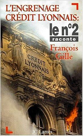 L'engrenage Crédit Lyonnais pdf, epub