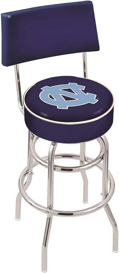 NCAA North Carolina Tar Heels 30 Bar Stool