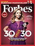 Forbes magazine names the richest people and the biggest companies and covers global business stories with insight, solid sourcing, and the sort of groupie zeal usually reserved for fanzines. No merger, new ad campaign, or lawsuit goes unnoti...