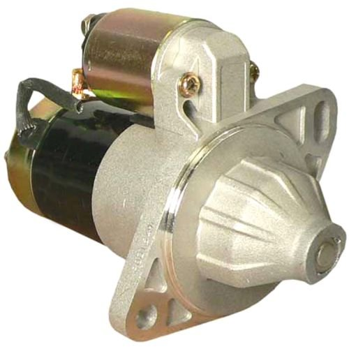 - DB Electrical SND0413 Starter for John Deere Yanmar Tractor Utv 1435 4100 18.5-26Hp