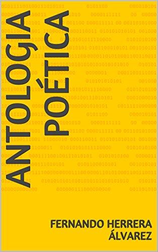 Antologia Poética (Spanish Edition) by [Álvarez, Fernando Herrera]