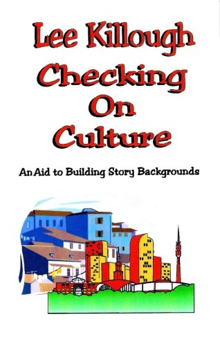 Download Checking On Culture: An Aid to Building Story Background pdf epub