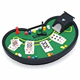 Westminster-Mini-Blackjack-Table-with-Chips-and-2-Decks-of-Cards