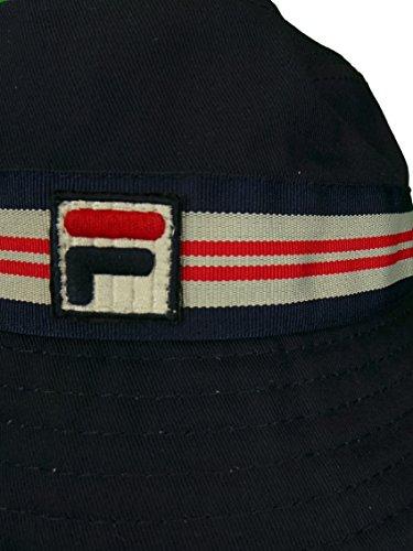 188af8ce1 Fila Mens Casper Bucket Hat in Peacoat Blue - Buy Online in UAE ...