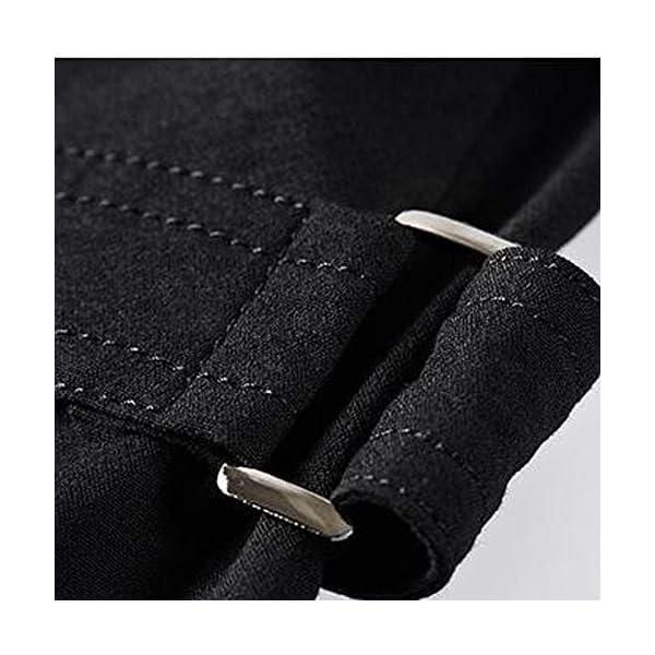 ITISME 2019 Nouveau Manteau Homme Hiver Parka Veste Chaude Classique Décontracté Coat Trench Outwear Slim Long Trench…
